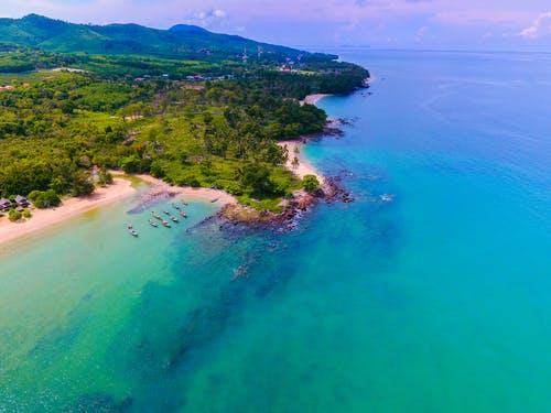 Mit Visum an den thailändischen Strand